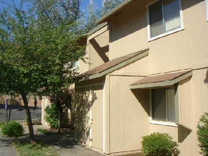 Image of Carson Ridge Apartments II in Placerville, California