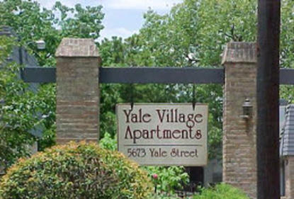Image of Yale Village Apts. in Houston, Texas