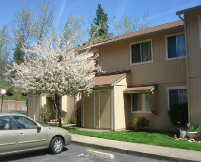 Image of Carson Ridge Apartments I