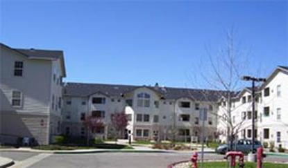Image of Cottonwood Senior Apartments
