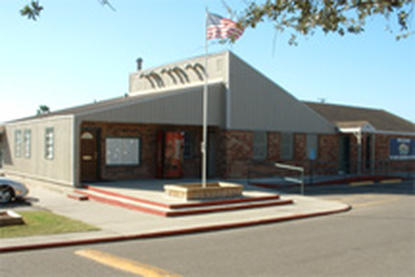 Image of Kingsville LULAC Manor in Kingsville, Texas