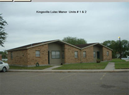 Image of Kingsville LULAC Manor