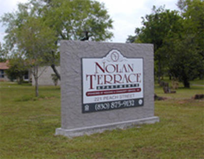 Image of Nolan Terrace Apts.