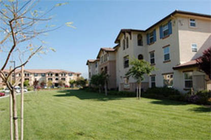 Image of Portofino Villas in Pomona, California