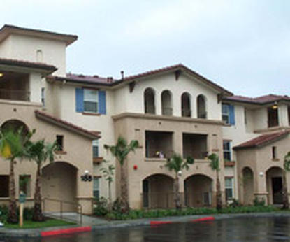 Image of Serenity Villas Senior Community in Pomona, California