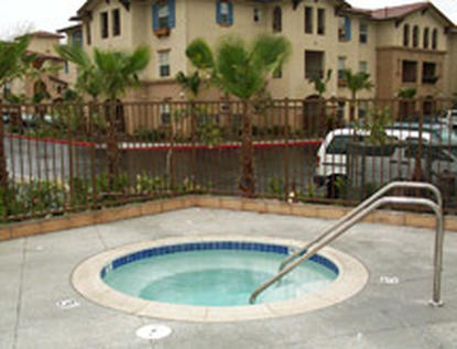 Serenity Villas Senior Community Pomona Ca Low Income