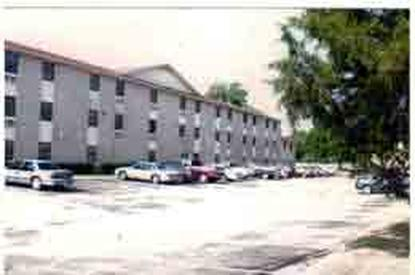 Image of Pinehurst Apartments in Palestine, Texas