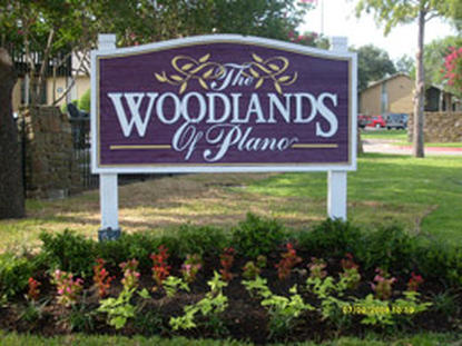 Image of Woodlands of Plano Apartments