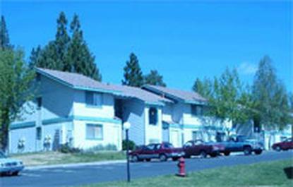 Image of Pine Ridge in Portola, California