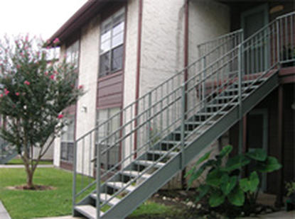 Image of Vista Verde Apartments in San Antonio, Texas
