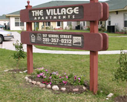 Image of The Village Apartments