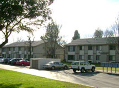 Image of Red Bluff Apartments