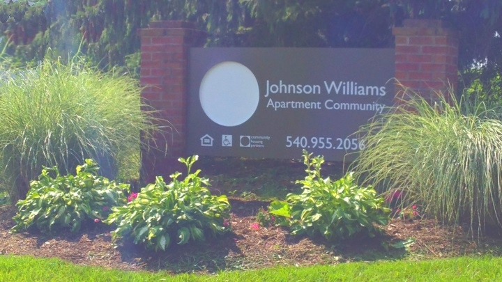 Image of Johnson Williams Apartments