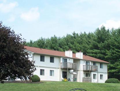 Image of Lantern Ridge Apartments in Blacksburg, Virginia