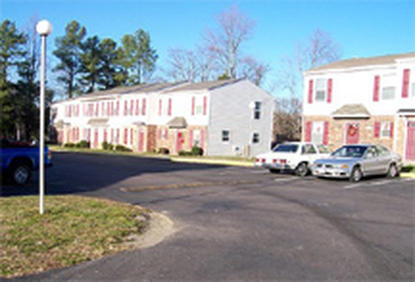 Image of Caroline Manor I and II in Bowling Green, Virginia