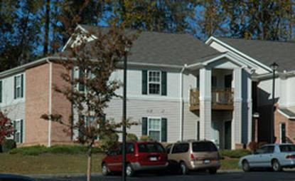 Image of Harbor Landing Apartments in Bristol, Virginia