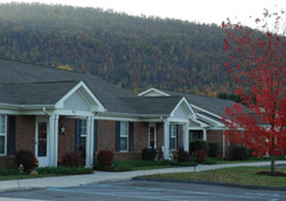Image of Cedar Forest Apartments