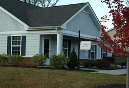 Image of Cedar Forest Apartments in Covington, Virginia