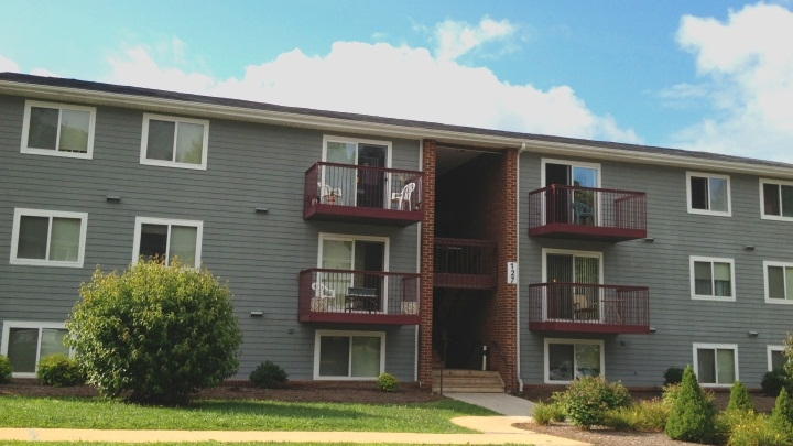 Image of Northway Apartments in Galax, Virginia