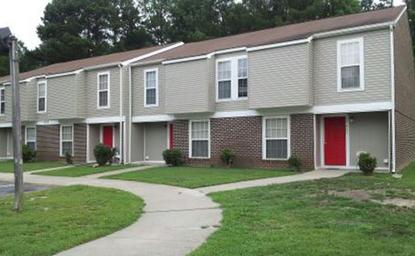 Low Income Apartments in Lawrenceville, VA