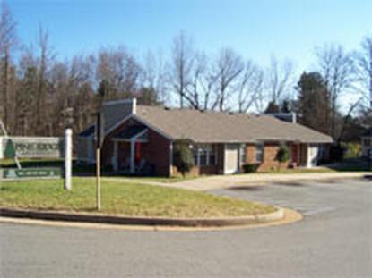 Image of Pine Ridge in Louisa, Virginia