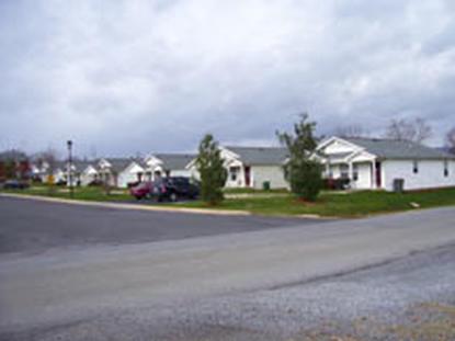 Image of Luray Village