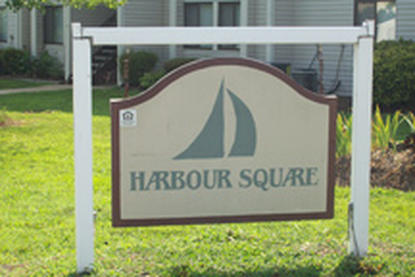 Image of Harbour Square Apartments