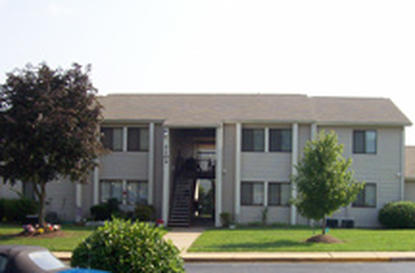 Image of Harbour Square Apartments in Mechanicsville, Virginia