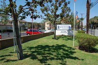 Image of Whispering Fountains at Riverside Seniors 55 Plus in Riverside, California