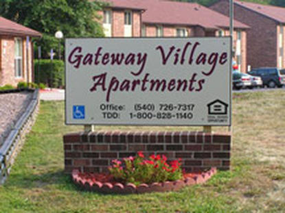 Image of Gateway Village in Rich Creek, Virginia