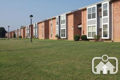 Section  Apartments In Henrico Va