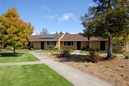Image of Copeland Creek Apartments