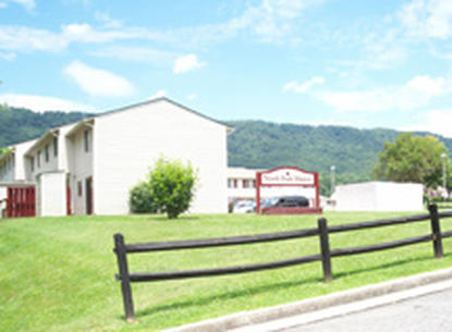 Image of North Fork Manor Apartments in Saltville, Virginia