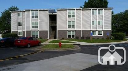 Image Of Willow Oaks Apartments