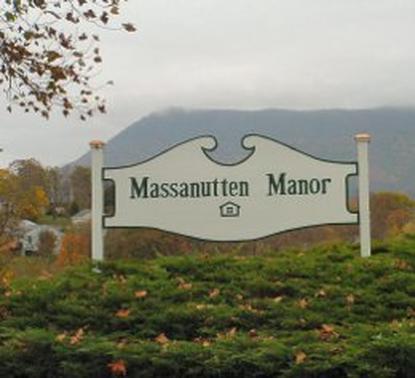 Image of Massanutten Manor