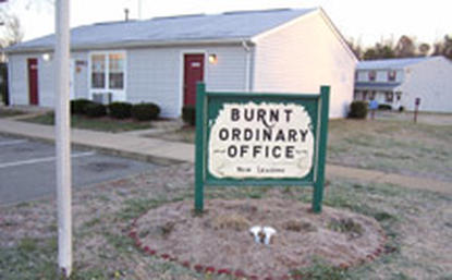 Image of Burnt Ordinary in Toano, Virginia