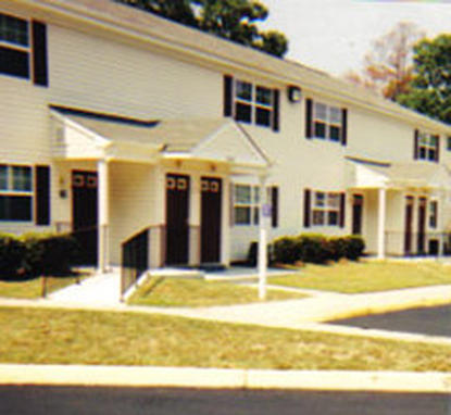 Apartment Complexes In Williamsburg Va