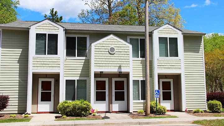Image of Rivermeade Apartments II in Yorktown, Virginia