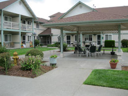 Image of Candlewood Apartments