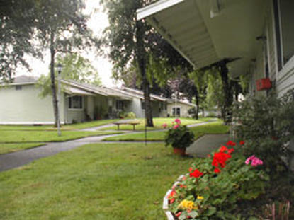 Image of Elma Gardens Apartments in Elma, Washington