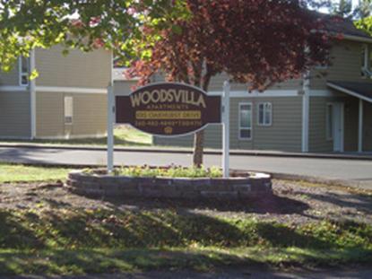 Image of Woodsvilla Apartments