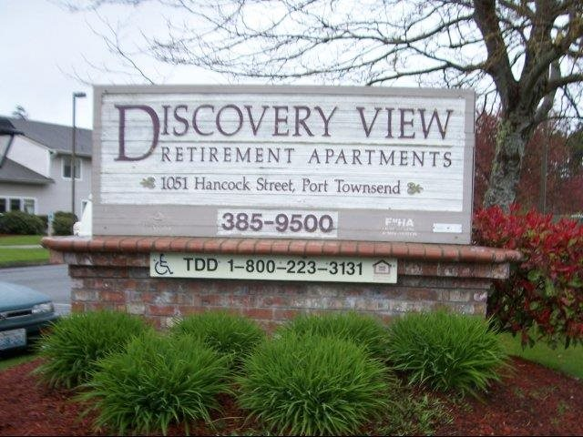Image of Discovery View Retirement Apartments