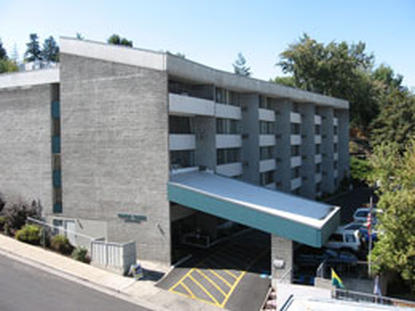 Image of Pioneer Square Apartments in Pullman, Washington