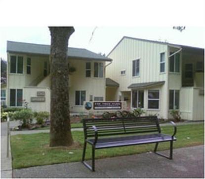 Image of Fir Tree Park Apartments in Shelton, Washington