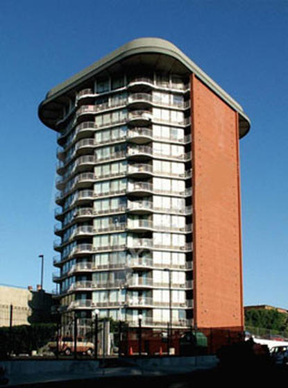 Image of Cathedral Plaza Apartments