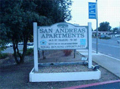 Image of San Andreas