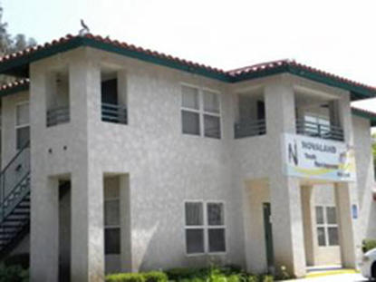 Image of Sycamore Ridge Apartments in San Bernardino, California