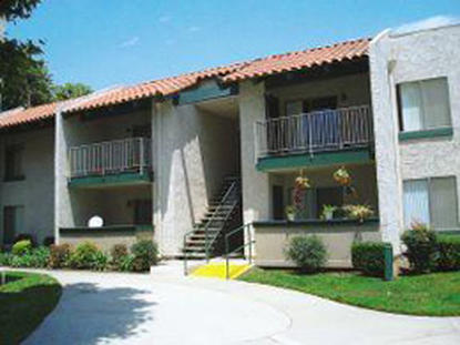 Image of Sycamore Ridge Apartments
