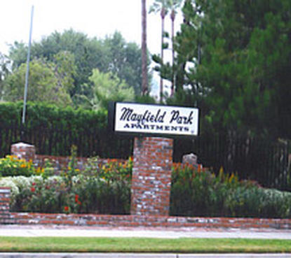 Image of Mayfield Park Apartments
