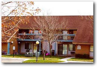 Image of Green Court in Brown Deer, Wisconsin